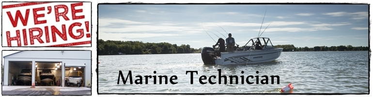 Boats For Sale Ontario | New Boats For Sale Near Toronto