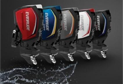 Ontario Evinrude Etec Outboard Dealer | Yamaha Four Stroke